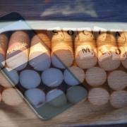 smartphone zigaretten