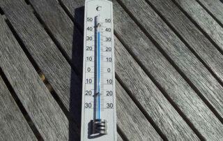 Sommer Hitzewelle
