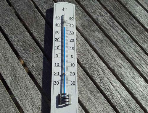 Wettervorhersagen haben nicht mehr die Qualität von einst