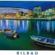 Bilbao Spanien Stadion
