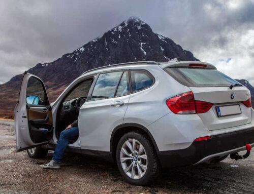 Der SUV als potentielle Gefahr – oder doch nicht?