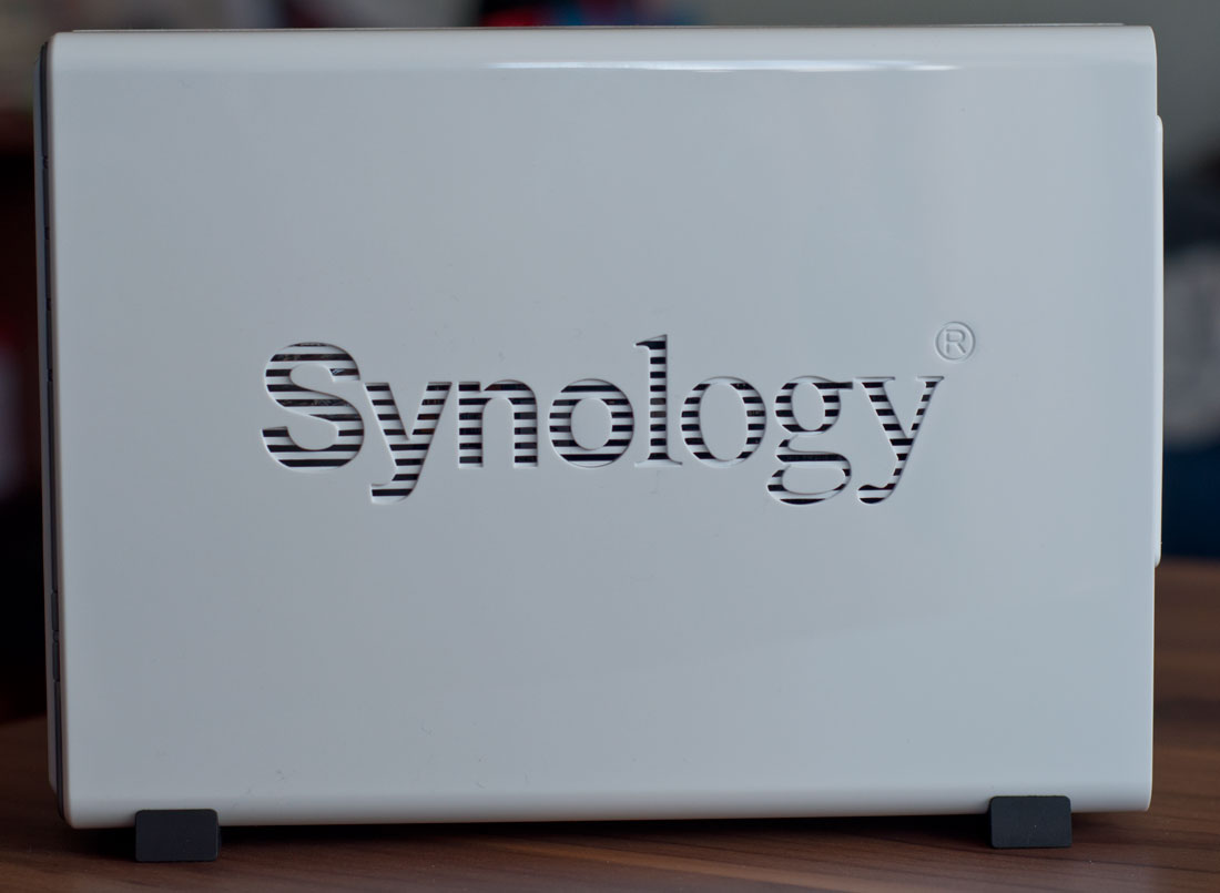 synology-ds212j