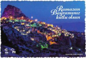 Ramazan Bayraminiz