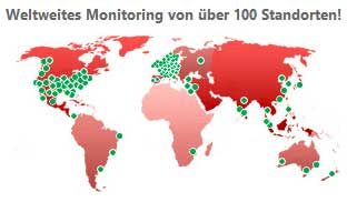uptrends monitoring