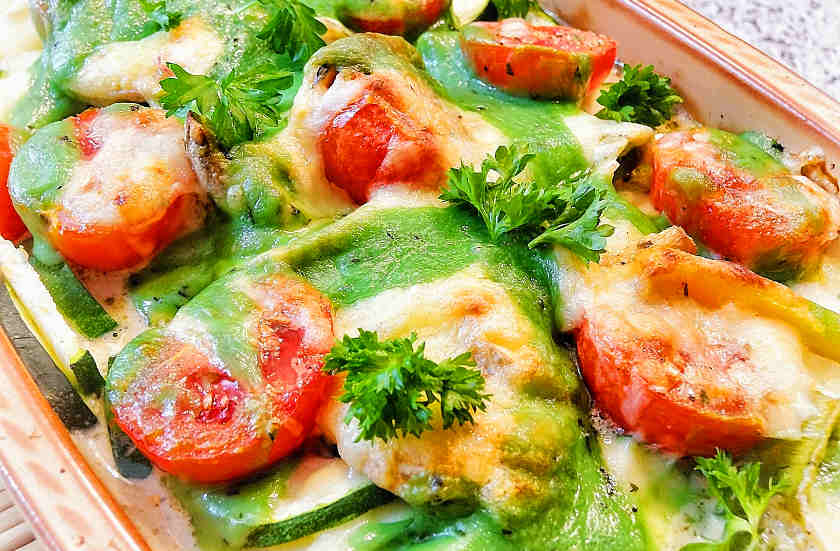 Ernährung vegetarisch