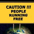 Vorsicht Wahnsinn