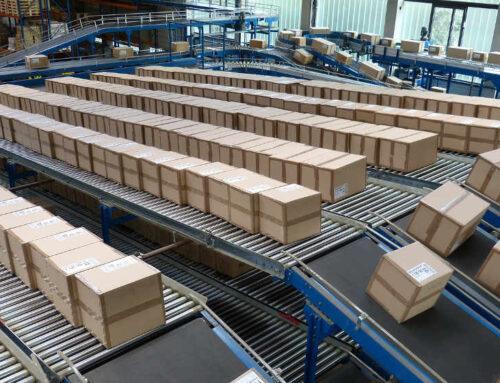 Dropshipping – eine neue Grenze im E-Commerce