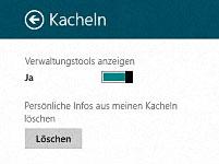 Windows 8 Tools