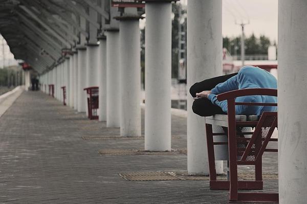wohnungslos, obdachlos, wohnungsnot