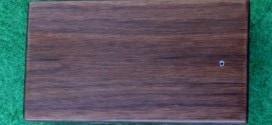 Woodbrick Induktionslautsprecher