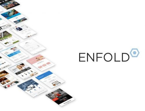 WordPress Enfold Theme jeden Cent wert