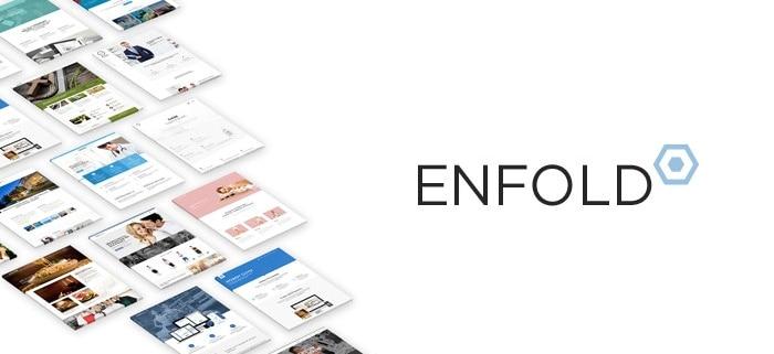 Enfold Theme WordPress